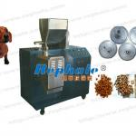 high quality dog chewing food machine by model JNK80-