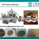 floating fish pellet food/shrimp food making machinery-