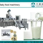 Vegetable powder production line/extruder machine-