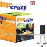 E139 Stir Crazy - Automatic Hands Free Sauce Stirer as seen on TV 2013