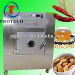 seasoning high efficiency industrial tunnel microwave red pepper dry machine