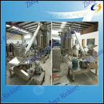 Large scalse food factory equipment micro powder grinder