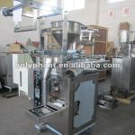 liquid/sauce bag packing machine-
