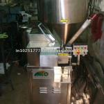 Tomato Sauce Filling Machine-