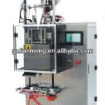 Liquid sachet packaging machine-