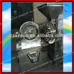 Good quality and full stainless steel industrial spice grinder-