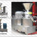 BMS-130 Stainless Vertical Chili Colloid Mill