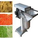 easy to operate garlic grinding machine