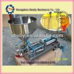 Shuliy high efficiency best price Honey /sauce Filling Packing Machine
