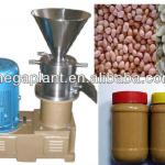High Quality Peanut Butter Production Line/Peanut Butter Making Machine