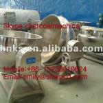 stainless steel jacket kettle/chilli sauce cooking kettle/jam cooking kettle