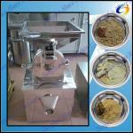 Automatic spices machine dry ginger garlic grinder