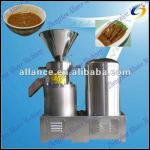 multifuctional low price peanut sauce making machine-