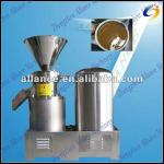 stainless steel energy conserving almond sauce machine/ peanut sauce machine/sesame sauce machine-