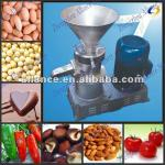 high technology advanced good quality peanut sauce grinder-
