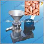 good quality and high efficiency automatic peanut sauce grinder machine-