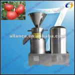 multifunctional stainless steel tomato butter machine/ sesame paste mill/ peanut sauce grinder-