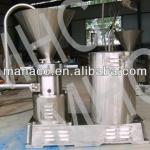 colloid mill for Pharmacal industry Sanitary colloid mill