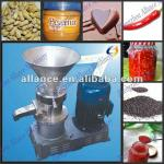 good quality and industry advanced small peanut sauce machinery