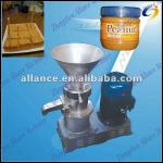 Guangzhou Trade fair automatic multifunctional superior quality peanut sauce making machine
