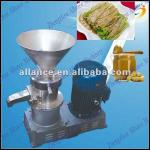 high technology automatic peanut sauce grinding machine