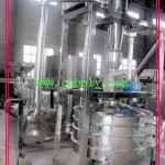 China Stainless Steel High Efficient Anise Powder Turbine Pulverizer