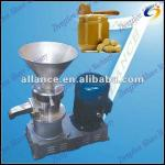 cheap and good quality peanut sauce processing machinery