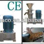 MHC brand low price peanut butter grinding machine for coconut coconut better with CE certificate