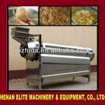 Professional Hot Selling Fired chips (Octagonal) seasoning machine-