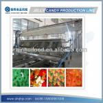 full automatic gummy candy machine-
