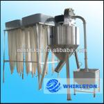 stainless steel salt crushing machine for food industry, up to 120 mesh-