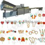 FLD-300 crutch lollipop production line-