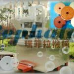 100T Pressure Hydralic Salt Block Machine-
