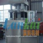 2013HOT SALE Salt lick block press machine-