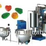 FLD jelly candy production line-