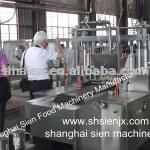 Automatic jelly candy machine-Main product-