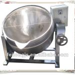 FLD-Oil filled sweets cooker (heating by electricty)-