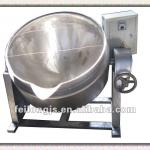 FLD-Oil filled sugar cooker(heating by electricity)-