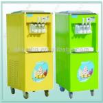 2013 advanced technology soft ice cream machine-