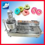 CE certificated automatic donut machine donut making machine-
