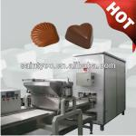 CHOCOLATE MACHINES-Chocolate One-shot Production Line-