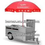 Stainless Steel Mobile Food Cart/Food Cart For Slae BN-O03-