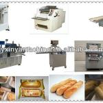 China bread dough forming machine industrial food equipment XY-1510-