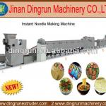 instant noodle making machine-