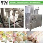EM120 Complete Extruded Marshmallow machine-