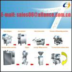 0086 13663826049 High efficiency sausage production line-