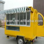 2013 Newest ice cream cart for sale-