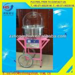 Hot selling!!! Automatic cotton candy machine(Electric&with CE)-
