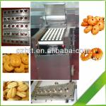 High effencient stainless steel Cookies Biscuit Machine popular in Europe-