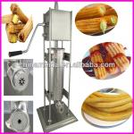 Hot Sale Professional Factory Made Low Price Electric Industrial Commercial Automatic Stainless Steel churro machine For Sale-